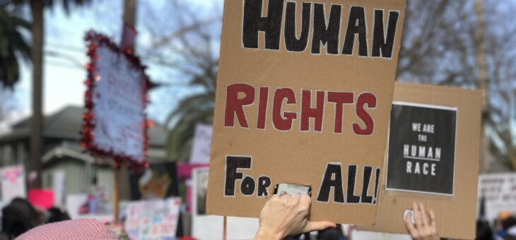 Journée internationale pour le droit a la vérité en ce qui concerne les violations flagrantes des droits de l'homme