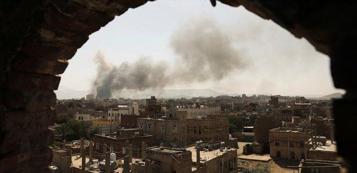 السنوية السادسة للحرب في وعلى اليمن