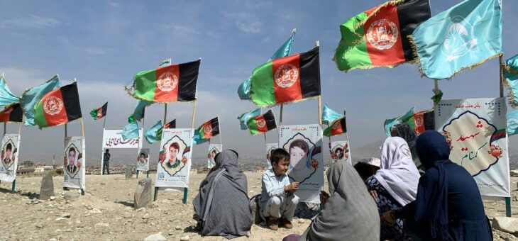 Afghanistan : No improvement in peace talks and increasing violence