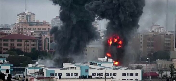 Israel-Palestine: Conflict Escalates – Calls for a ceasefire yet to come into effect