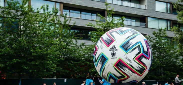 Euro 2020; global solidarity in the football arena