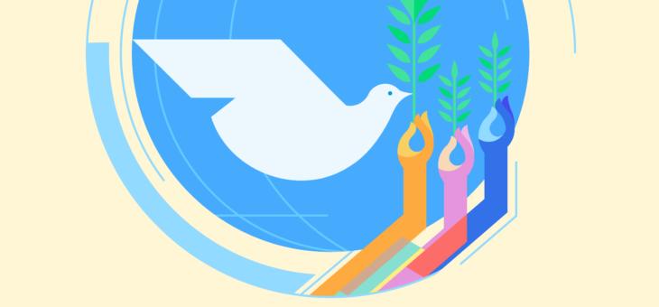 Déclaration de CD4Peace à l'occasion de la journée internationale de la paix