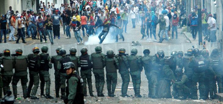 Understanding the Venezuelan crisis